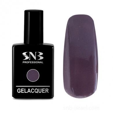 Gel Lacquer SNB color 172 Leona 15 ml