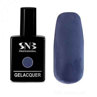 Gel Lacquer SNB color 176 Helen 15 ml