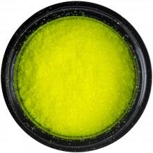 Micro glitter aqua yellow code: DELM30