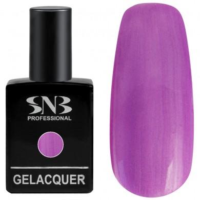 SNB pearl 150 Zoya - purple 15 ml
