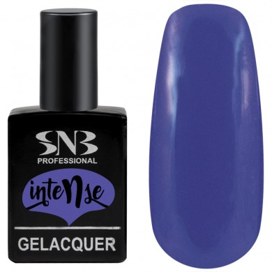 SNB Intense 09 Ultra Violet 15 ml