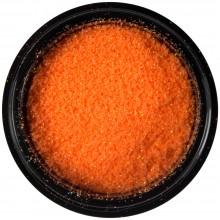 Micro glitter aqua orange code: DELM31