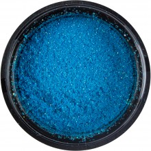 Micro glitter aqua ocean blue code: DELM44