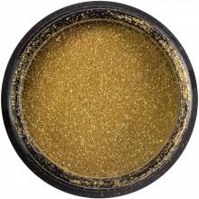 Micro glitter metalic gold code: DELM11