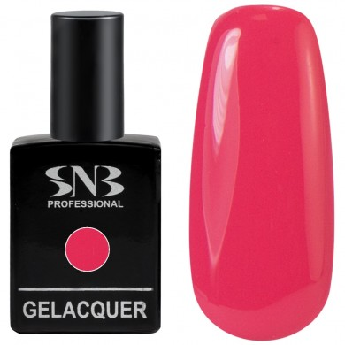 Gel polish SNB Paradox 179 Ashley 15 ml