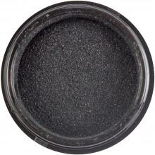 Micro glitter metalic black code: DELM50