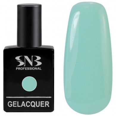 Gel polish SNB Paradox 183 Joey 15 ml