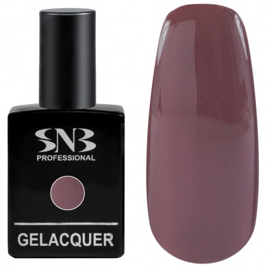 SNB Pastel 186 Lorena - brown 15 ml