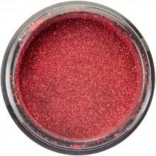 Micro glitter metalic red code: DELM18