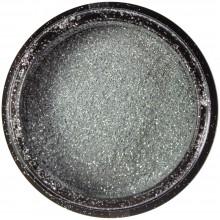Micro glitter metalic silver code: DELM06