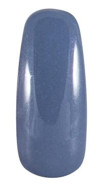 SNB nail polish Valentin 01 - blue 15 ml
