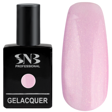 Gel polish Pearl 117 Jully - 15 ml
