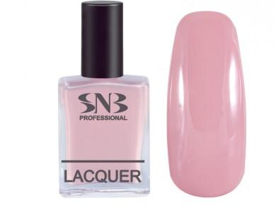 SNB nail polish Angel 28 - 15 ml