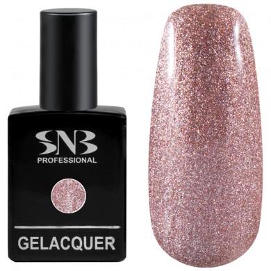 SNB Brocade 49 Manu - brown 15 ml