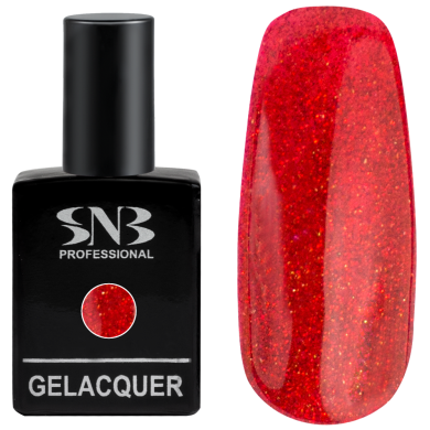SNB Brocade 112 - Medea Red 15 ml