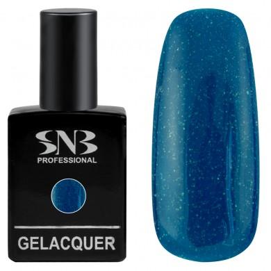 SNB Brocade blue 111 Elizabeth - 15 ml