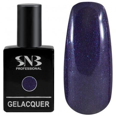 SNB pearl 018 Reichel - purple 15 ml