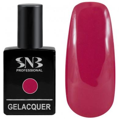 SNB pastel 41 Lolita - coral 15 ml