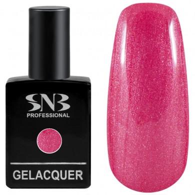SNB pearl 12 Fiibi - pink 15 ml