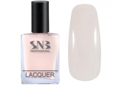 SNB nail polish Boryana - 15 ml