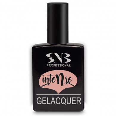 SNB Intense Chasity 16 - 15 ml