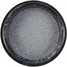 Micro glitter metalic silver holographic code: DELM07
