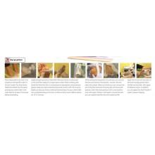 Pedicure procedure