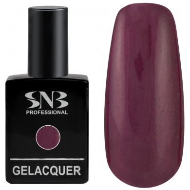 Gel polish SNB Pearl 097 Marisa - 15 ml
