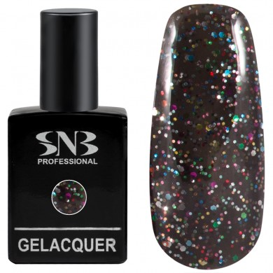 SNB Brocade black 57 Bruck - 15 ml
