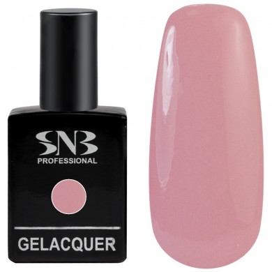 Gel polish SNB Paradox 181 Crystal 15 ml