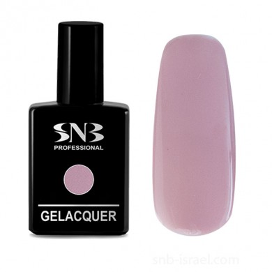 Gel Lacquer SNB color 173 Siana