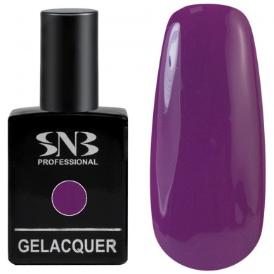 Gel polish SNB Paradox 180 Henriette 15 ml
