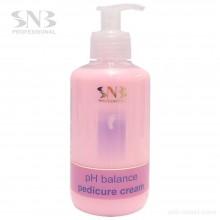 pH Balance Pedicure Cream SNB