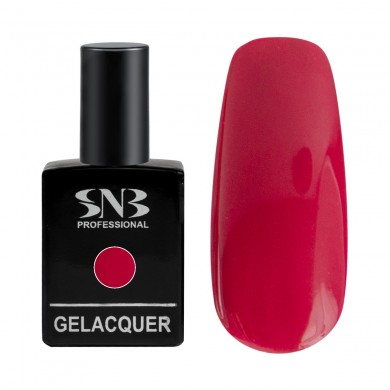 SNB Polish Gel 202 ciklamen - 15 ml