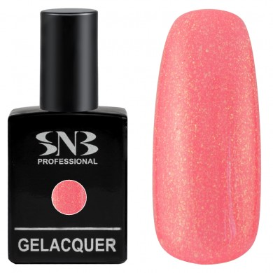 Gel polish SNB pearl 109 Charlotte - 15 ml