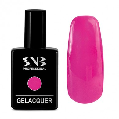 Gel lacquer  SNB color 166 Josephine 15 ml