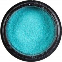 Micro glitter aqua baby blue code: DELM42