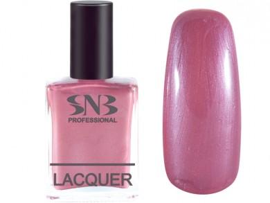 SNB nail polish Venera pearl pink 25 - 15 ml