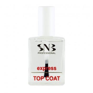 SNB express top coat - 15 ml