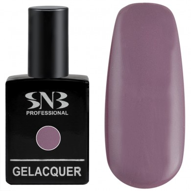SNB Pastel 080 Sophia - purple 15 ml