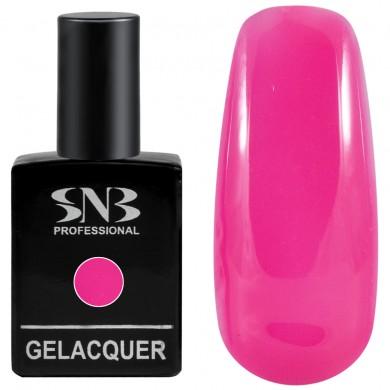 SNB pastel 65 Fifi - pink 15 ml