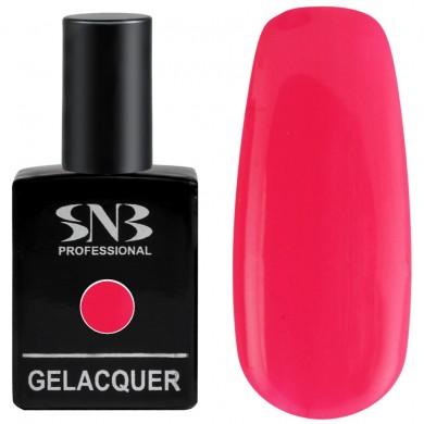 SNB Neon 107 Juliette - pink pastel 15 ml