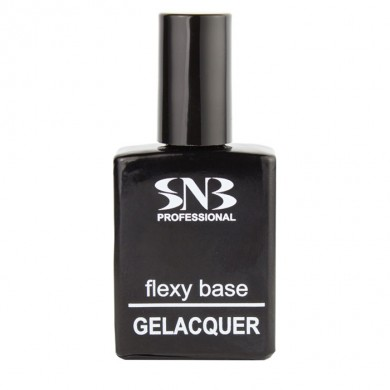 Gel Lacquer flexy base 15 ml