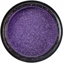 Micro glitter metallic lavender code: DELM35