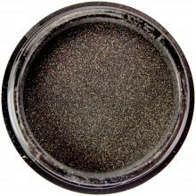 Micro glitter metalic black hologram code: DELM49