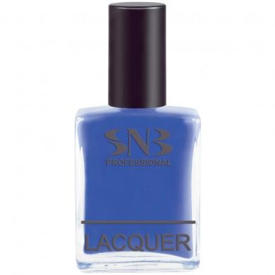 SNB nail polish Viktor 16 - blue pastel 15 ml