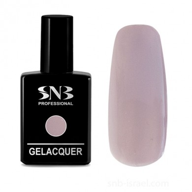 Gel Lacquer SNB color 174 Ornela 15 ml