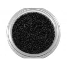 Cavier effect for nail polish DEC103 black