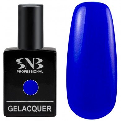 SNB pastel 158 Dakota - blue 15 ml