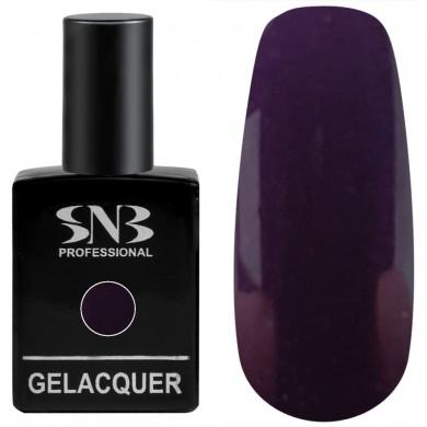 SNB Professional  pearl 140 Claire - dark purple 15 ml